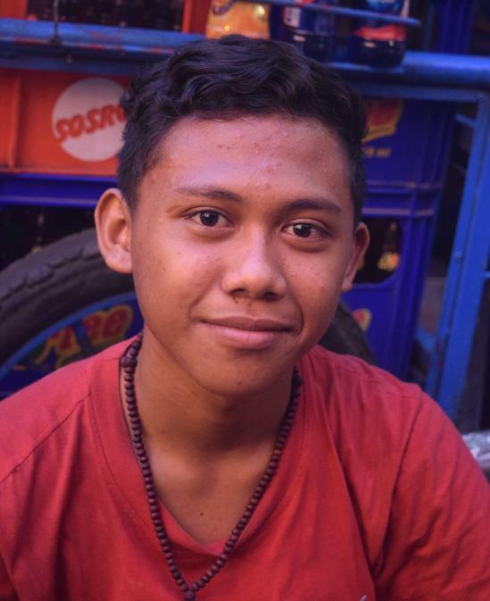 Homeless Indonesia